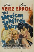 Mexican Spitfire's Baby movie poster (1941) picture MOV_0f87595d