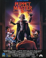 Puppet Master 5: The Final Chapter movie poster (1994) picture MOV_0f87f1d7