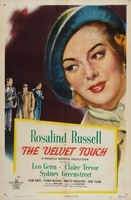 The Velvet Touch movie poster (1948) picture MOV_0f88885d