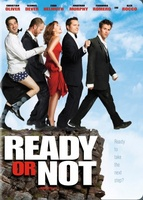 Ready or Not movie poster (2009) picture MOV_0f8aa1f7