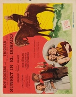 Sunset in El Dorado movie poster (1945) picture MOV_0f8bd0d4