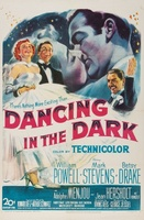 Dancing in the Dark movie poster (1949) picture MOV_0f8c90ef