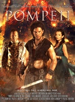 Pompeii movie poster (2014) picture MOV_0f915eab