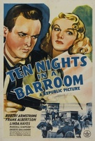 Ten Nights in a Barroom movie poster (1931) picture MOV_0f92abf0