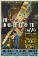 The Hour Before the Dawn movie poster (1944) picture MOV_0f935881