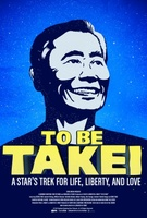To Be Takei movie poster (2014) picture MOV_0f9395f8