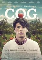 C.O.G. movie poster (2013) picture MOV_0f957792