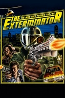 The Exterminator movie poster (1980) picture MOV_0f9baf64