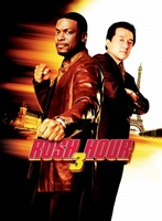 Rush Hour 3 movie poster (2007) picture MOV_0f9f2806