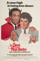 The Devil and Max Devlin movie poster (1981) picture MOV_0f9f2cf9