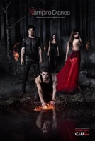 The Vampire Diaries movie poster (2009) picture MOV_0fa22f58