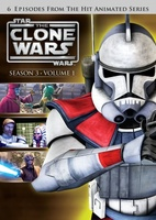 The Clone Wars movie poster (2008) picture MOV_0fa2aa1d