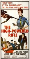 The High Powered Rifle movie poster (1960) picture MOV_0fa50e11