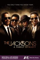 The Jacksons: A Family Dynasty movie poster (2009) picture MOV_0fa74380