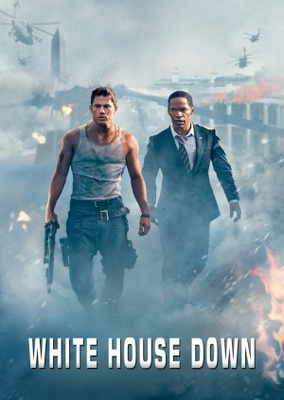 White House Down movie poster (2013) poster MOV_0fa77dd7