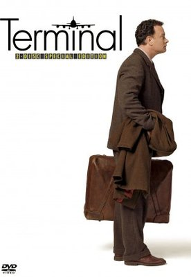 The Terminal movie poster (2004) poster MOV_0fa855a1