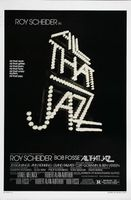All That Jazz movie poster (1979) picture MOV_0fa940c8