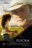 Flicka movie poster (2006) picture MOV_0fab991f