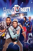 House Party: Tonight's the Night movie poster (2013) picture MOV_0fabbd13