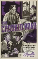 The Crooked Road movie poster (1940) picture MOV_0fabf5af