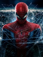 The Amazing Spider-Man movie poster (2012) picture MOV_0fad33a3