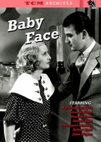 Baby Face movie poster (1933) picture MOV_0fad6c6a