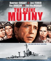 The Caine Mutiny movie poster (1954) picture MOV_0faddb38