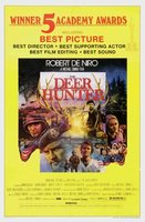 The Deer Hunter movie poster (1978) picture MOV_0fb09995