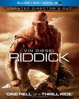 Riddick movie poster (2013) picture MOV_e542a6ed