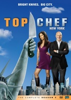 Top Chef movie poster (2006) picture MOV_0fb51b98