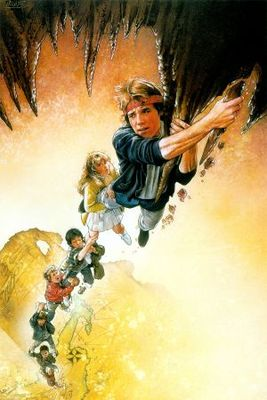 The Goonies movie poster (1985) poster MOV_0fb5363c