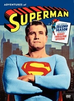 Adventures of Superman movie poster (1952) picture MOV_0fba65fe