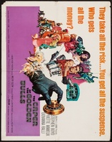 The Caper of the Golden Bulls movie poster (1967) picture MOV_0fbbbd9a