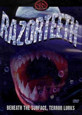 Razorteeth movie poster (2005) poster MOV_0fc58936