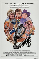 Sidewinder 1 movie poster (1977) picture MOV_0fc6a3cb