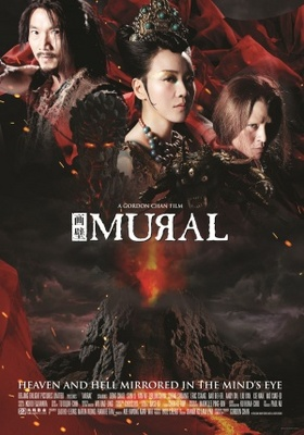 Mural movie poster (2011) poster MOV_0fc7d53e