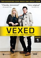 Vexed movie poster (2010) picture MOV_0fca2346