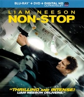 Non-Stop movie poster (2014) picture MOV_0fcc3e68