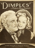 Dimples movie poster (1936) picture MOV_0fcc4e5a