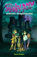 Scooby-Doo! Mystery Incorporated movie poster (2010) picture MOV_0fcd4fb0