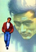 Rebel Without a Cause movie poster (1955) picture MOV_0fce25af