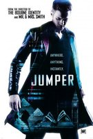 Jumper movie poster (2008) picture MOV_0fd06be1