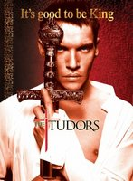 The Tudors movie poster (2007) picture MOV_0fd17556