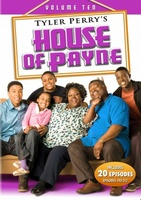 House of Payne movie poster (2006) picture MOV_0fd1f646