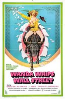 Wanda Whips Wall Street movie poster (1982) picture MOV_0fd22247