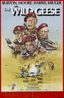 The Wild Geese movie poster (1978) picture MOV_0fd2e54d