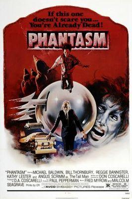 Phantasm movie poster (1979) poster MOV_0fd49fb5
