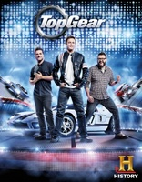 Top Gear USA movie poster (2010) picture MOV_0fd54e73