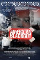 American Blackout movie poster (2006) picture MOV_0fd5f807