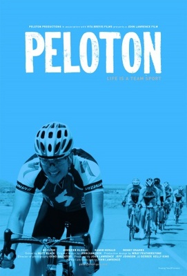 Peloton movie poster (2012) poster MOV_0fd7b19b